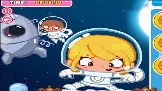 Uzayda Yaramazlık Vakti Learn Colors Renkleri Öğren #Çizgifilm