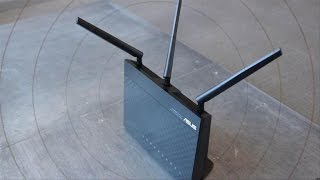 CNET Top 5 - Fastest wireless routers