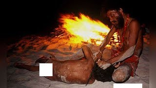 Crazy And Fascinating Facts About Aghori Sadhus