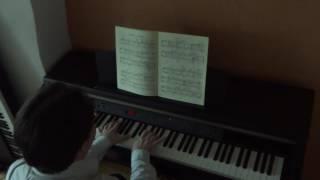 Schubert - Quatre Danses Ländler