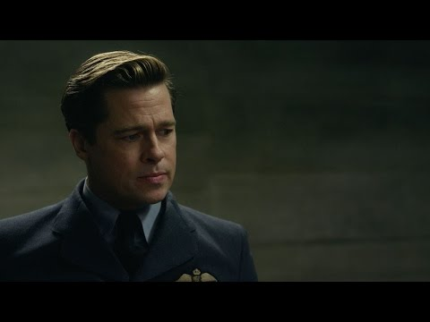 Allied (Clip 'V Section')