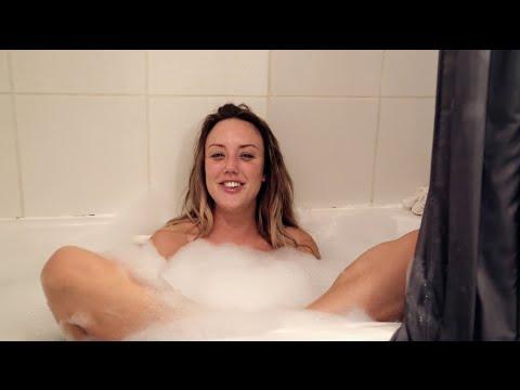 Bath Time! | Charlotte Crosby