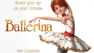 """Ballerina """"canción"""""""