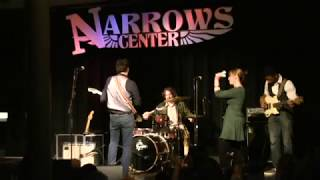 Journeyman: A Tribute to Eric Clapton featuring Shaun Hague