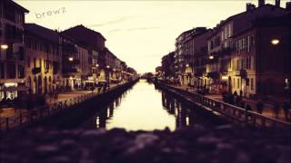 August Alsina - Benediction (Instrumental w/ Hook)