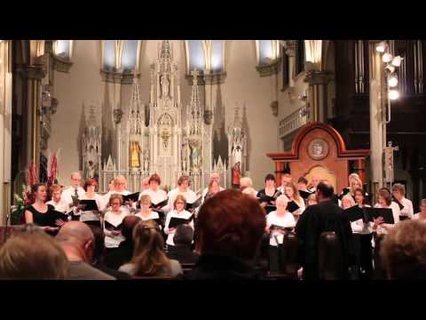 Soloist for Lux Aeterna - Rutter Requiem (classical/choral)
