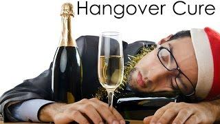 AMAZING Hangover Cure ~ Binaural Beats