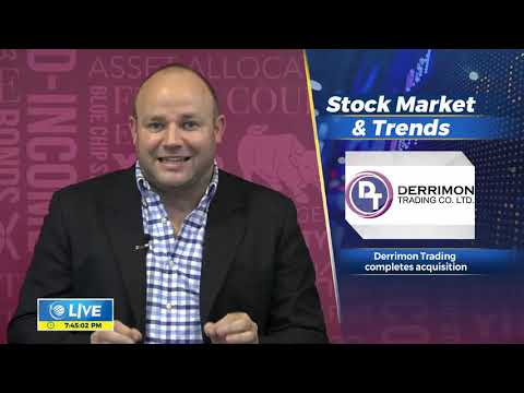 CVM LIVE - Market Minute SEP 17, 2018