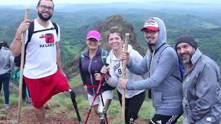 Cerro Pelado - Palante Tour