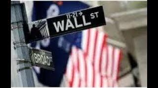A Big Wall Street Sell Off Will Make Things Worse