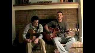 Stay With Me (Brass Bed) - Josh Gracin Cover
