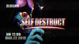 Slushii - Self Destruct
