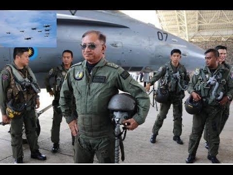"""Berita Baru Ni !! Heboh Gara gara Rusia AU Malaysia Tertekan """" TNI Ambil Satu Langkah Di Depan"""