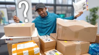 My Massive Tech Unboxing 28.0! (Don't miss this one!)