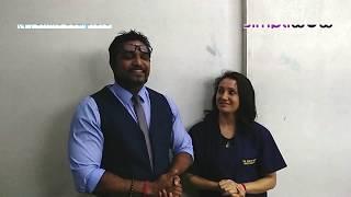 Simpliwow trusted partner Smile Sculptors Dental Clinic, JP Nagar, Bangalore – Note of Appreciation