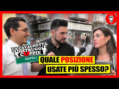 Video sesso bello al mattino