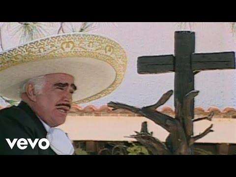Camino Al Cielo - Vicente Fernandez (Video)