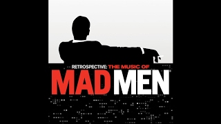 Mad Men - Frank Sinatra - My Way