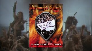 "Armored Saint ""A Trip Thru Red Times"" (DVD)"