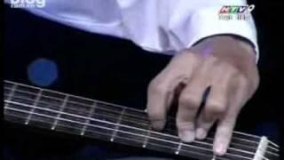 Diem Xua - Mot Tay Danh Guitar - YuMe.vn.flv