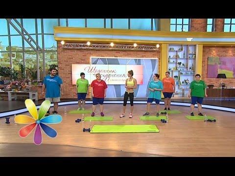 Метаболические тренировки для похудения