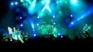 311 - Starshines (Live @ 311 Pow Wow Festival 8/6/11) HD