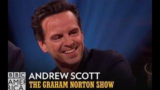Andrew Scott: Hot Priest | The Graham Norton Show | BBC America