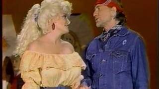 Dolly Parton & Willie Nelson - Everything's Beautiful (In It's Own Way)