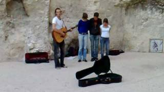 Damien Rice - Lonely Soldier (live)