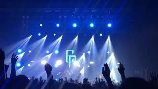 coldrain - BREATHE (2019/9/28 Osaka in Japan)