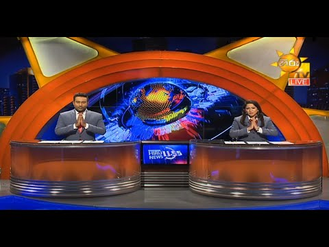 Hiru News 11.55 AM   2020-10-20
