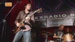 Sven Hammond Soul | Moet Jij Wete | Samenwering 2010 | KX Radio | RJ en Rhee