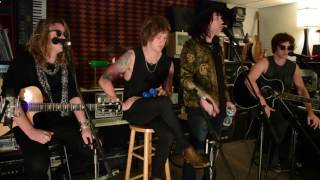 EQX House Sessions - The Struts