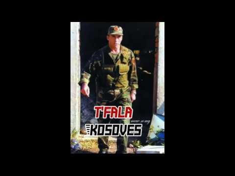 Gold AG featShkodran Tolaj - Tfala Kosoves