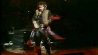 Adam & The Ants, Magnificent 5, live