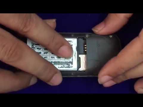 Jinsi ya ku format simu za samsung GTE zenye phone lock au