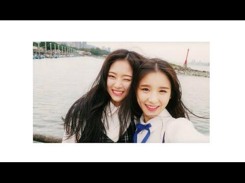 Hee Jin, Hyun Jin - My Sunday