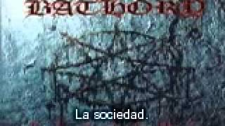 Bathory - Grey (subtitulos español)