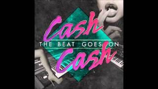 Cash Cash   Four Letter Word (feat. J.Trill)