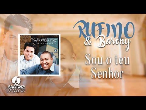 Baixar Música – Sou o Teu Senhor – Gerson Rufino – Mp3