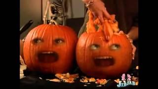 JibJab.com - From the Fridge Pumpkin Massacre (Reversed)