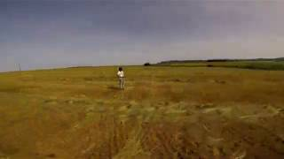 FPV Freestyle # Family and FPV in Janas