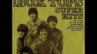 "THE BOX TOPS- ""SHE SHOT A HOLE IN MY SOUL"" (LYRICS)"