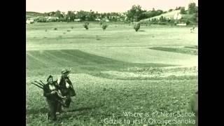 Sanok okolice... 1939