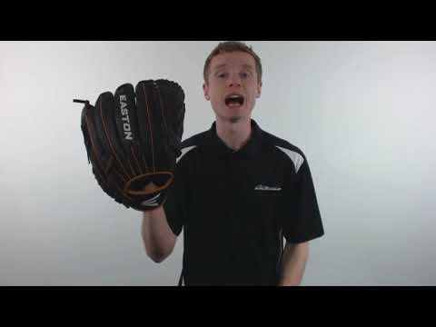 "2017 Easton Core Pro 12"" Baseball Glove: ECG1201DBT"
