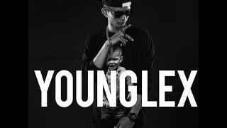 Young LEX Senyumin Aja Lyric