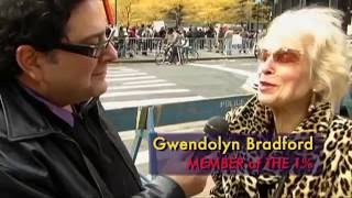 1% Gwen Discusses Occupy Wall Street Protesters