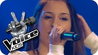 Emeli Sandè - River (Selma) | The Voice Kids 2014 | Blind Audition | SAT.1
