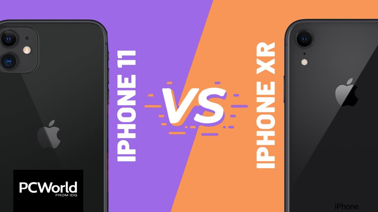 iPhone 11 ou iPhone XR: qual escolher em 2019?