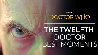 The Best of the Twelfth Doctor | Doctor Who
